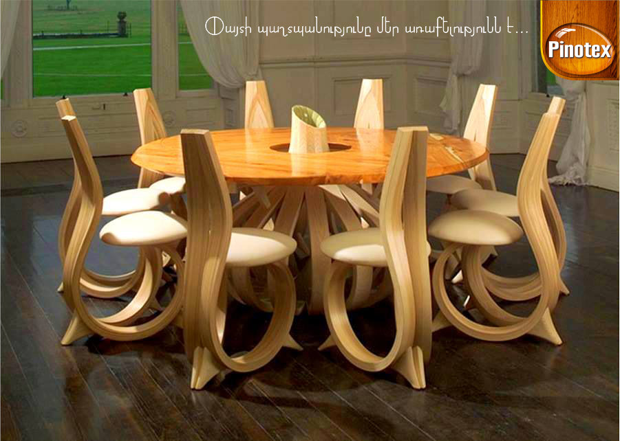 Из дерева поделки мебель мастер-классы
