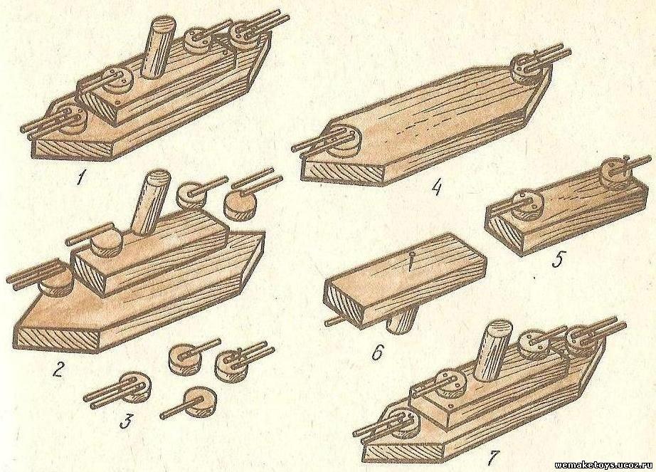 Поделки для технологии 5 класс из дерева 15