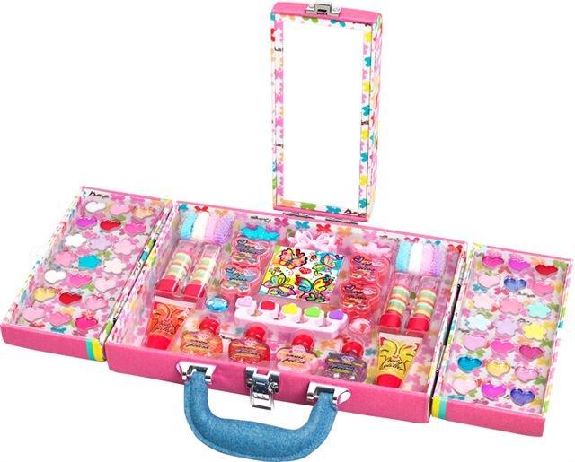 Детский мир подарок для девочки 32