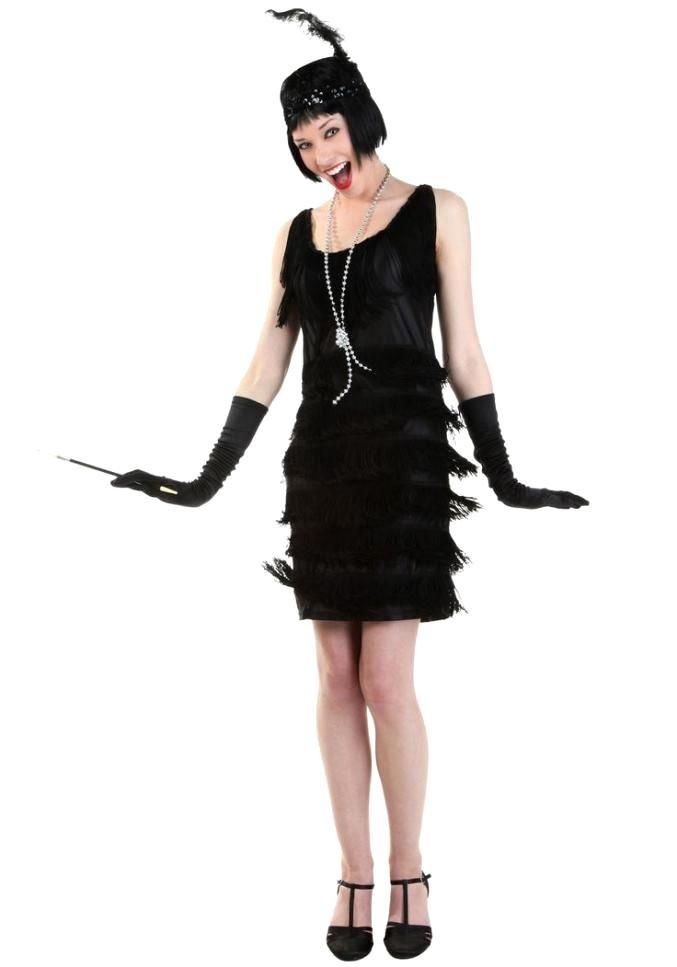 Платье в стиле 30 чикаго своими руками 34
