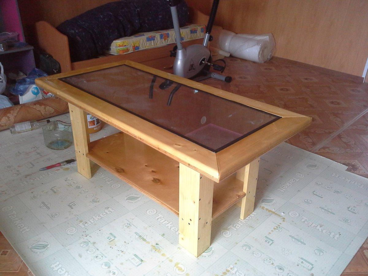 Маникюрный стол: технология изготовления в домашних условиях 45