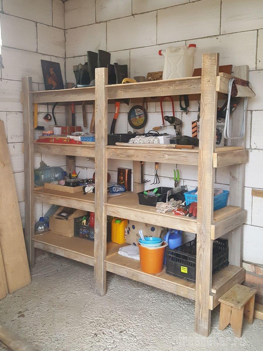 Самоделки для гаража 64