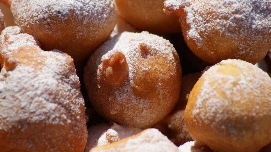 Как испечь пончики в домашних условиях 824
