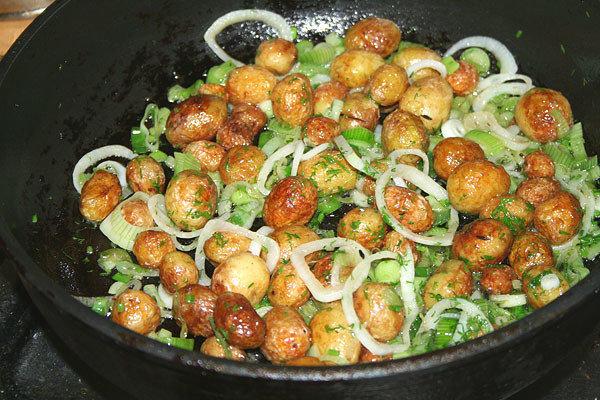 Рецепт как приготовить запеканку с картошкой и фаршем в духовке