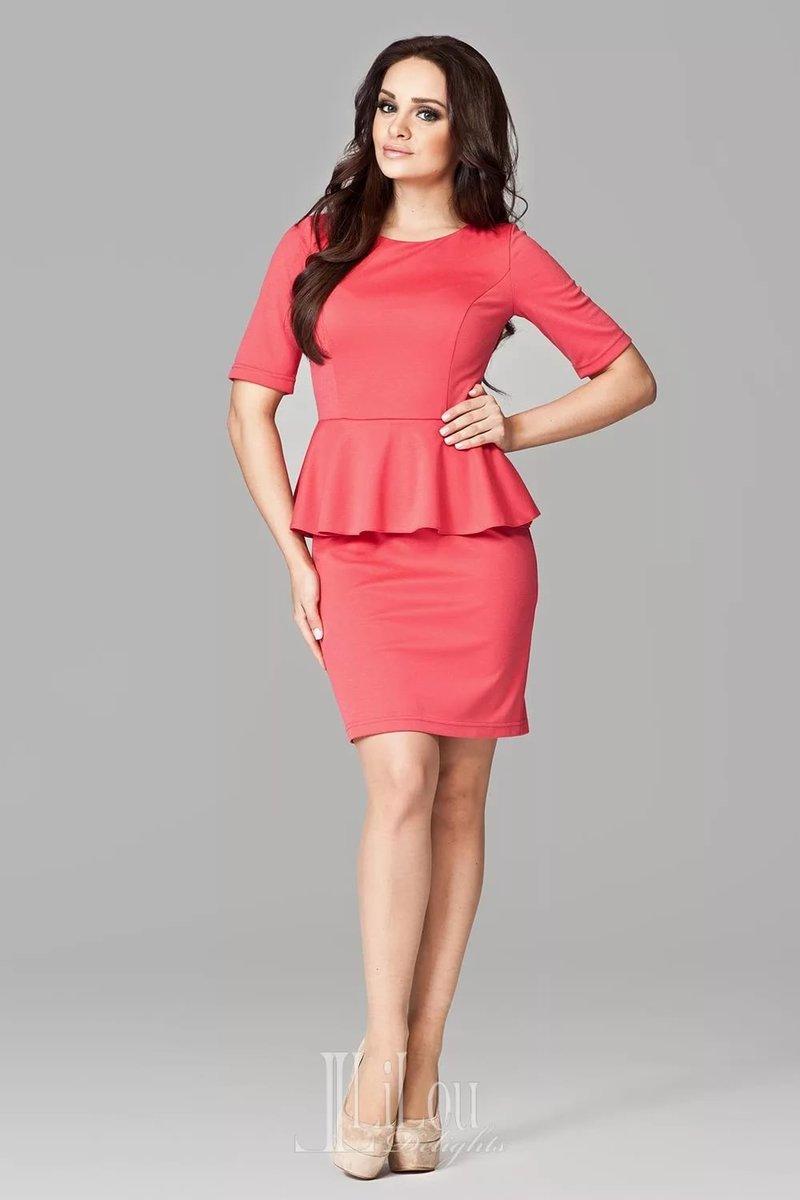 Смотреть модель платья