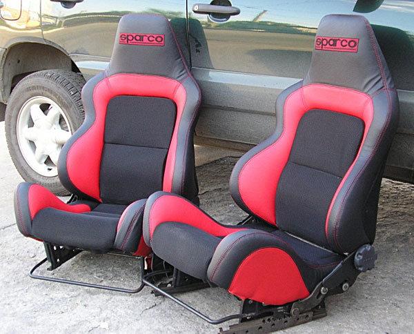 Кресла автомобиля после тюнинга - карточка от пользователя dasha.sarghan в Яндекс.Коллекциях