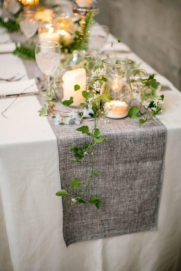Украшения для свадьбы своими руками в деревенском стиле