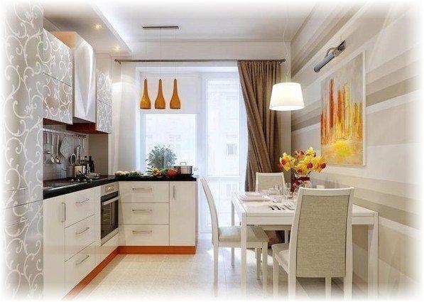 Дизайн кухни 5 кв.м фото 2016 современные
