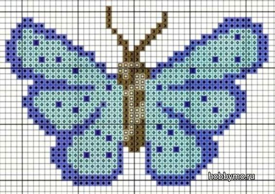 Фото схем вышивания