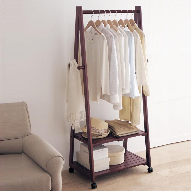 Вешалка для одежды напольная фото своими руками