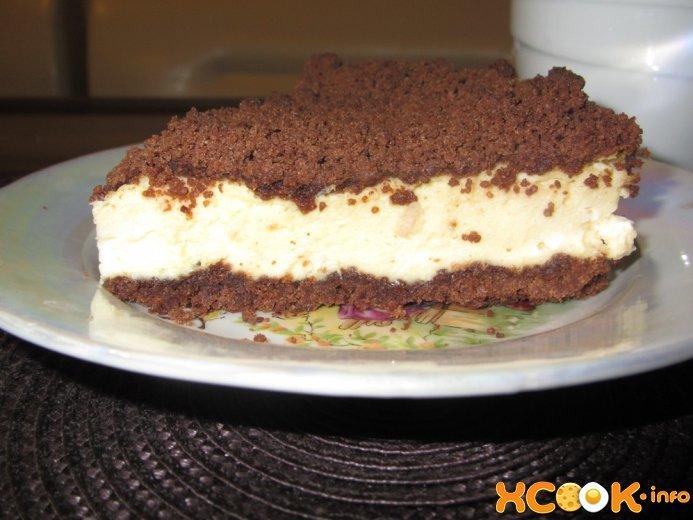 Торт чизкейк рецепт с пошагово в домашних условиях в мультиварке