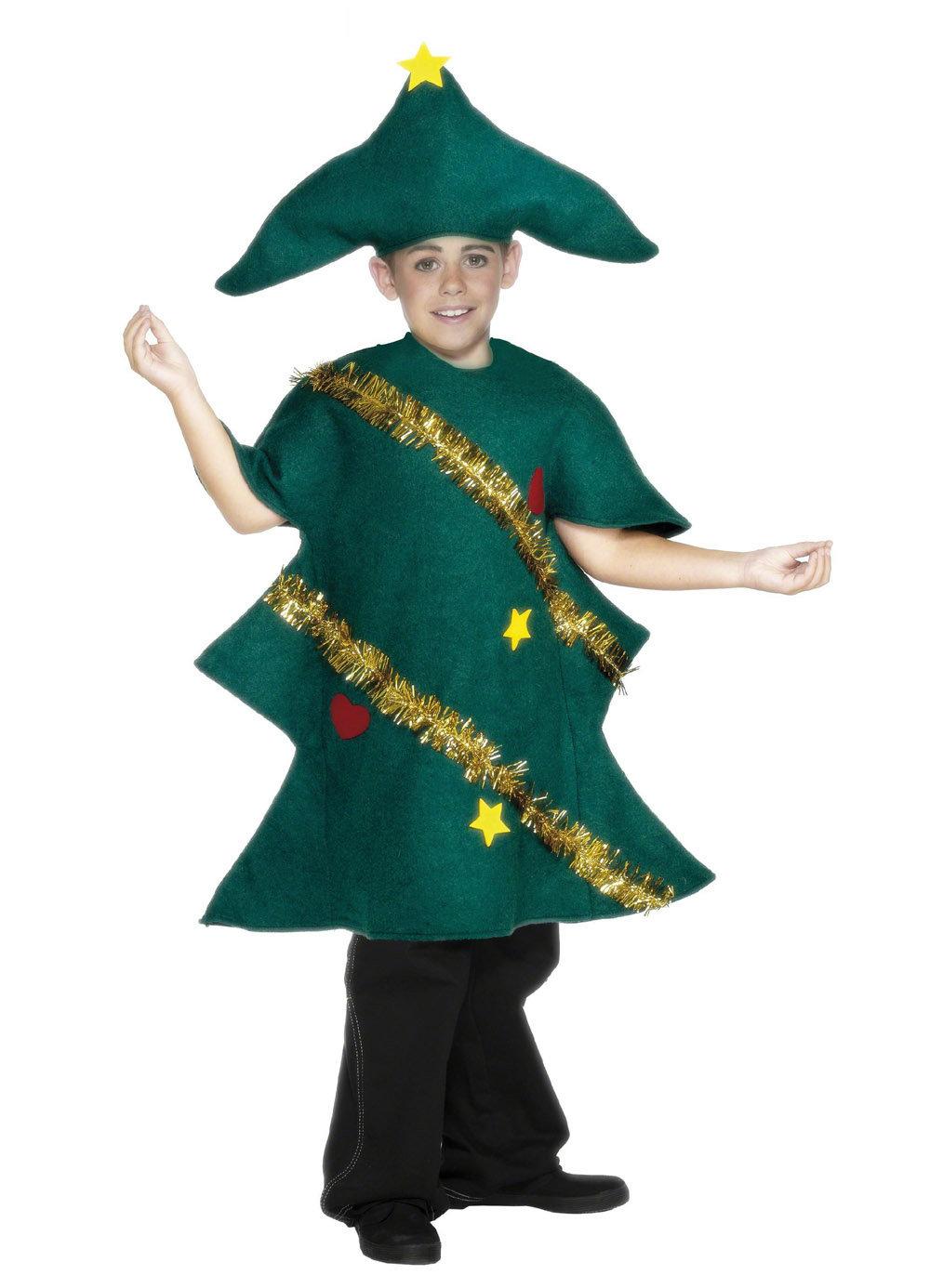 Не детские новогодние костюмы своими руками 40