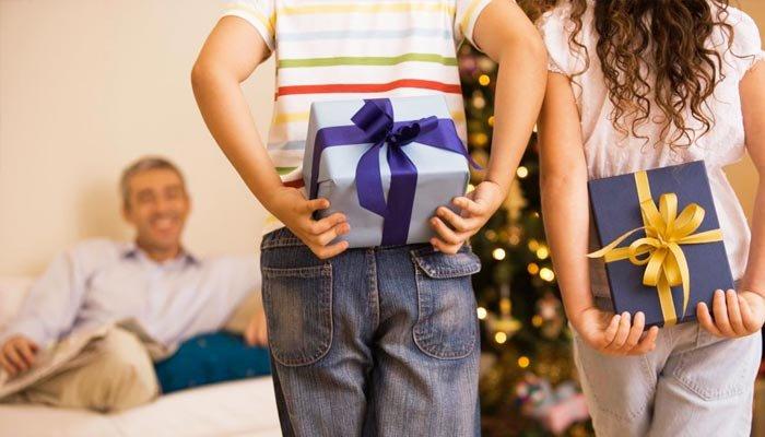 Что подарить папе на новый год оригинального