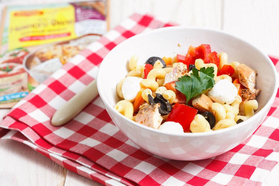 Итальянские салаты простые рецепты с 42