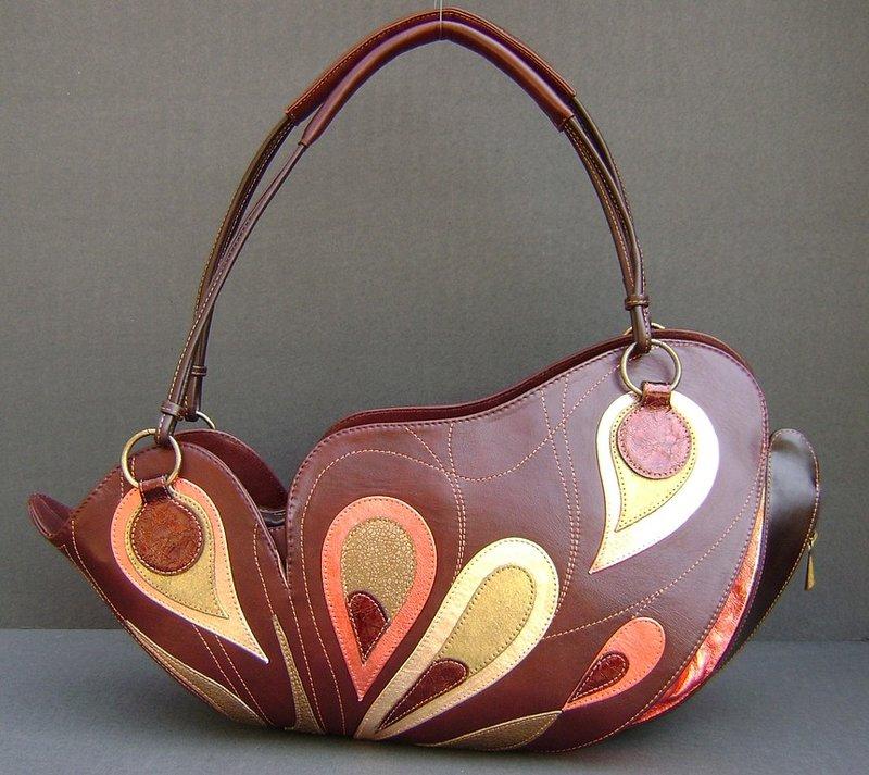 Дизайн для сумок своими руками