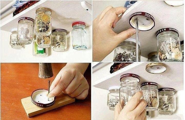 Нужные вещи для кухни своими руками 44