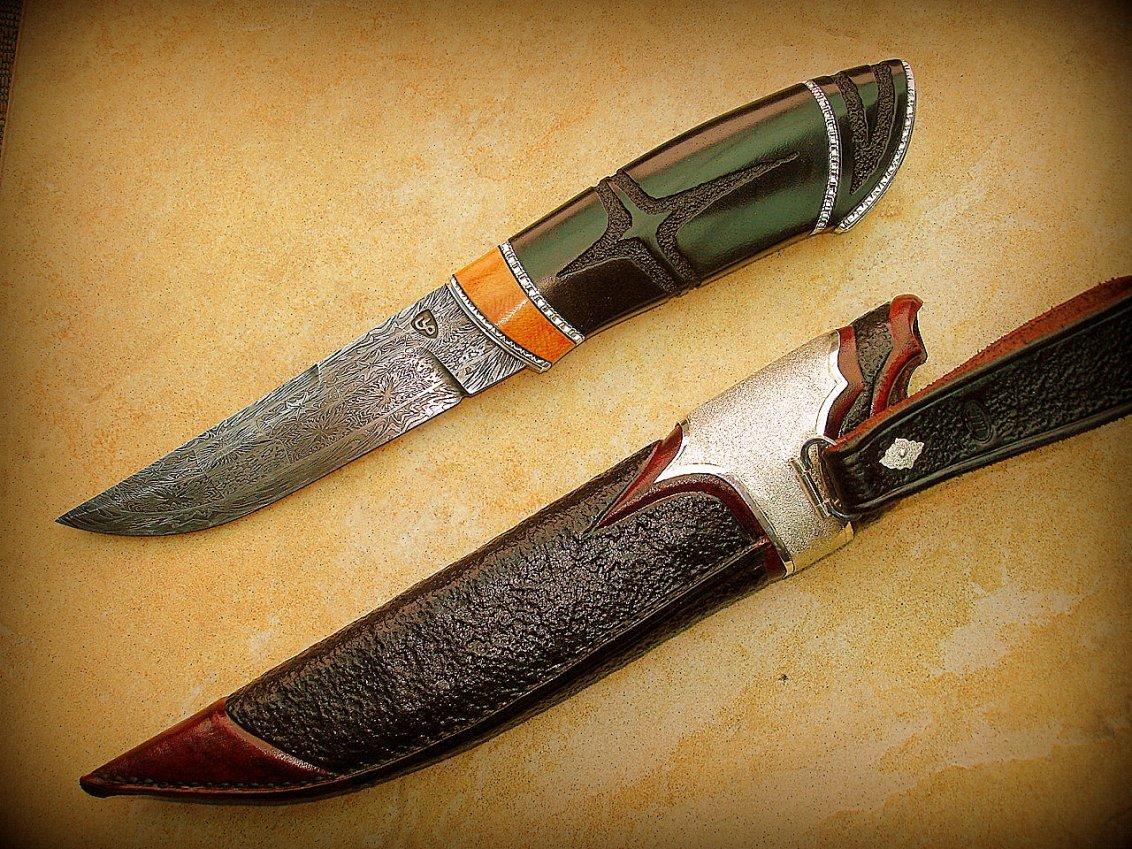 Ножи вчера, сегодня, завтра. Бытовая техника 67