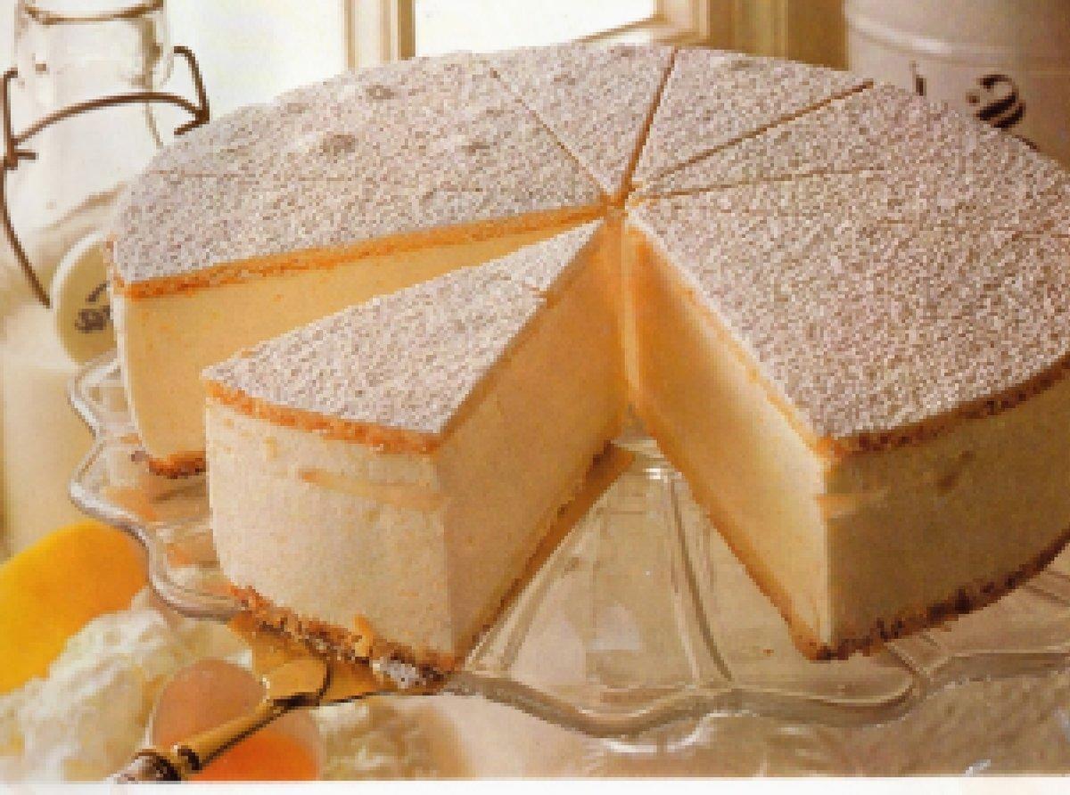 """Торт """"Птичье молоко"""" в домашних условиях, пошаговый рецепт 21"""