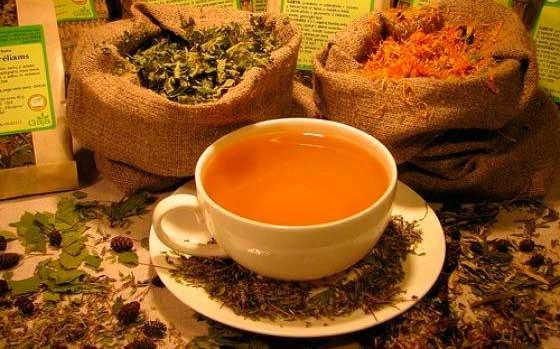 Монастырский чай - zdorovydaru