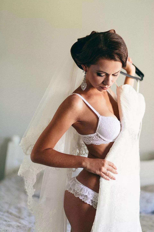 Фото нижнего белья к свадьбе
