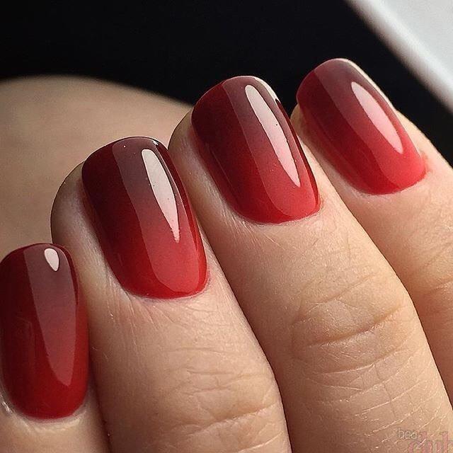Ногти С Рисунком Красивым Модные