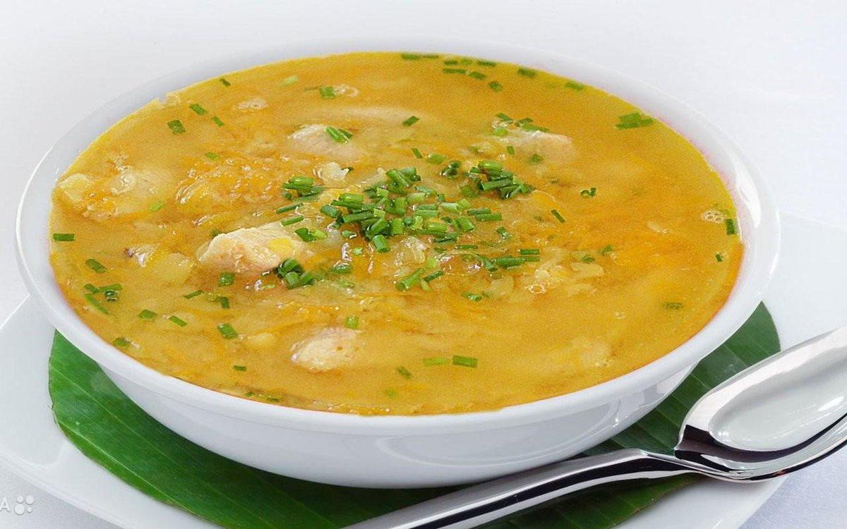 Гороховые супы рецепты простые и вкусные 185