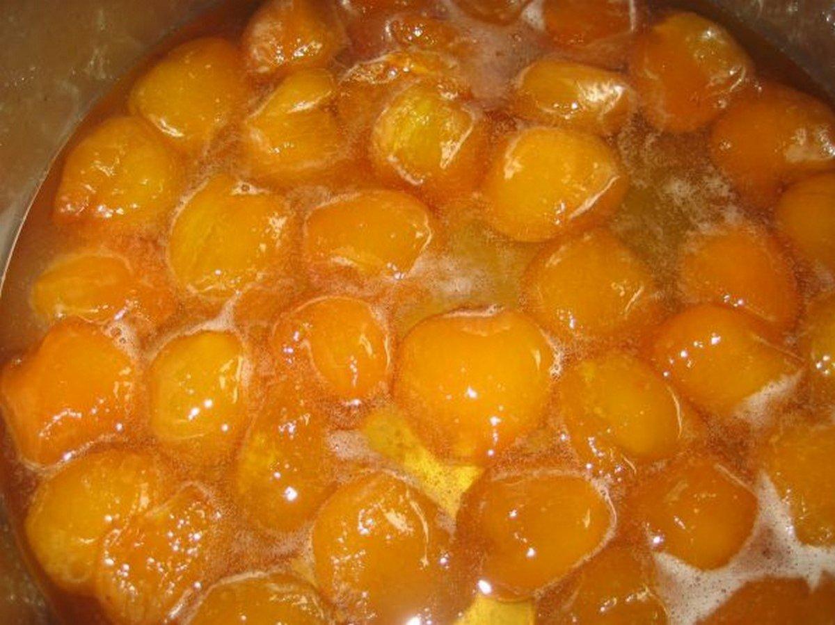 Рецепт мармелада из варенья в домашних условиях