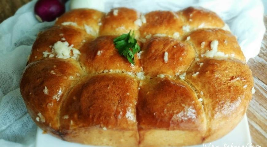Пампушки к борщу рецепт с фото пошагово