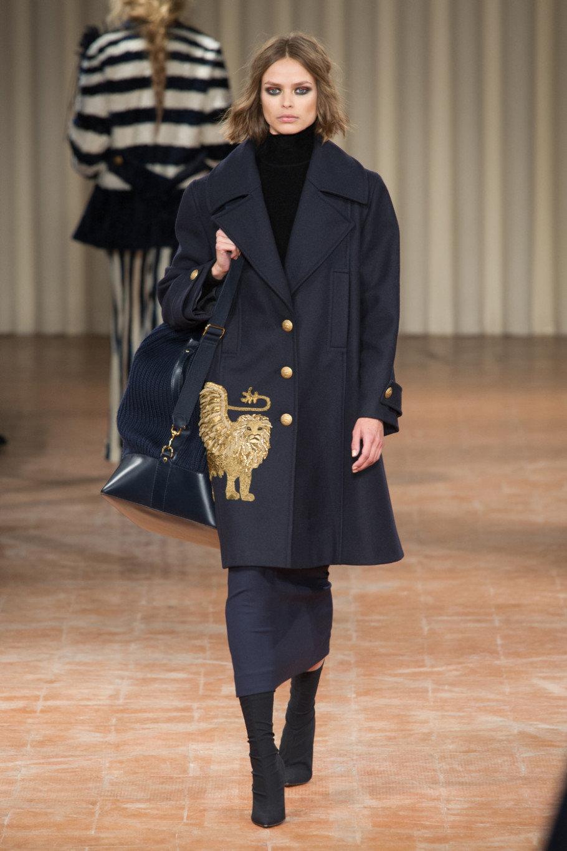 Женские пальто мода 2018 фото