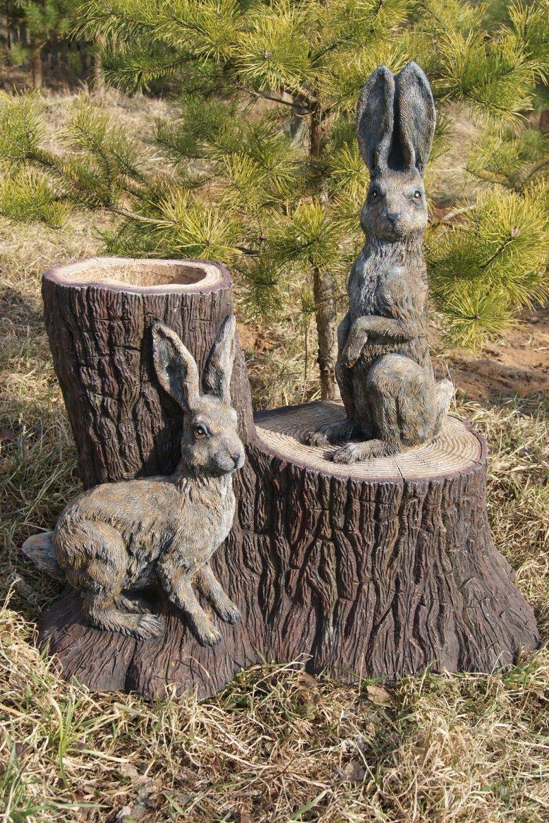 Из чего можно сделать скульптуру своими руками