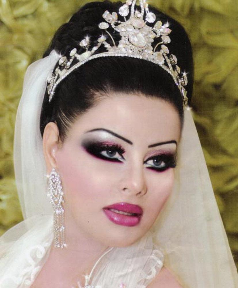Самые неудачные свадебные прически: не повторяйте 85