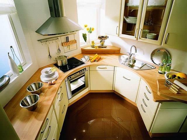 Дизайн своими руками для маленькой кухни фото 62