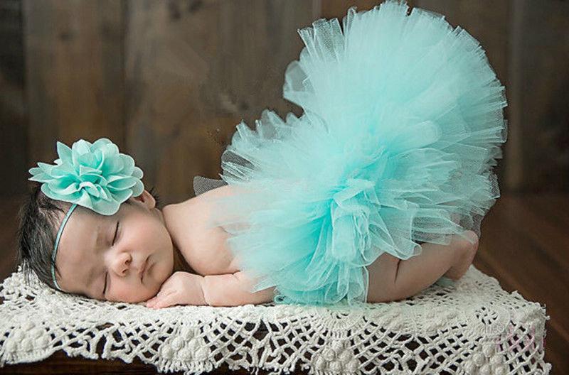 Юбка из фатина своими руками для новорожденных