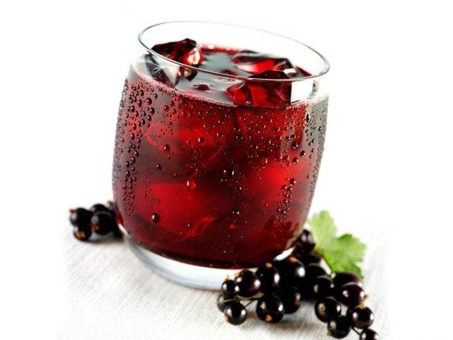 Рецепт сухого вина из красной смородины в домашних условиях 112