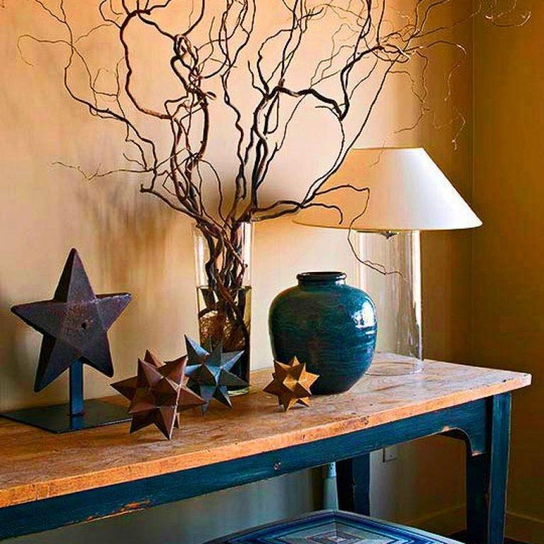 Простые декоры для дома своими руками