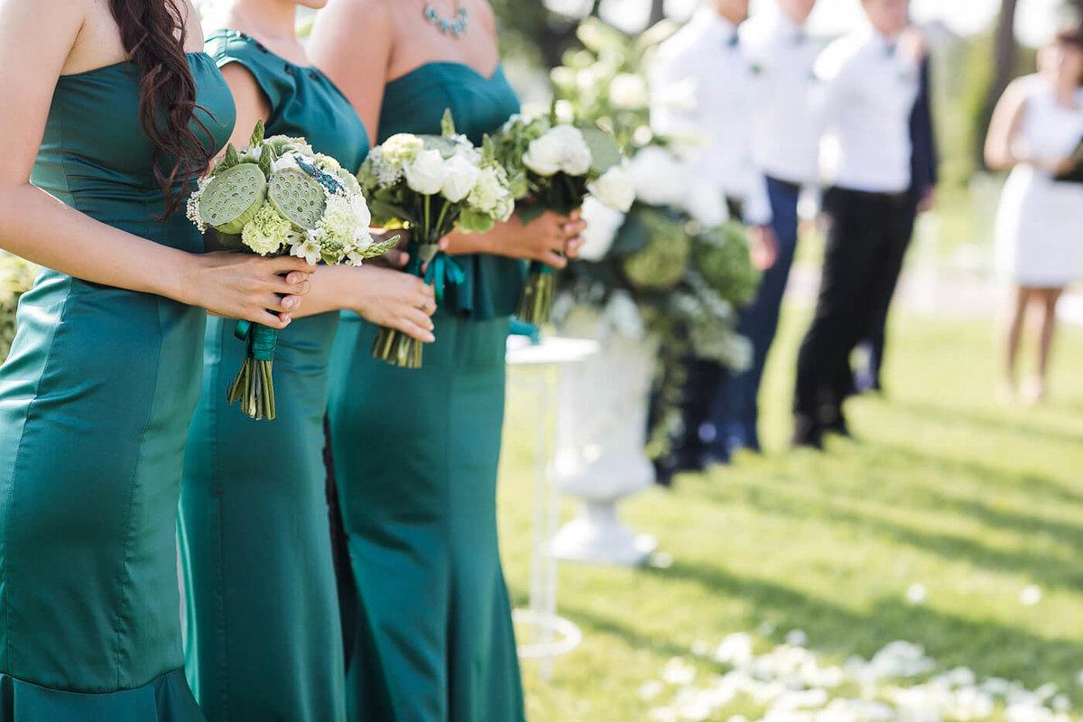 Конкурсы изумрудная свадьба