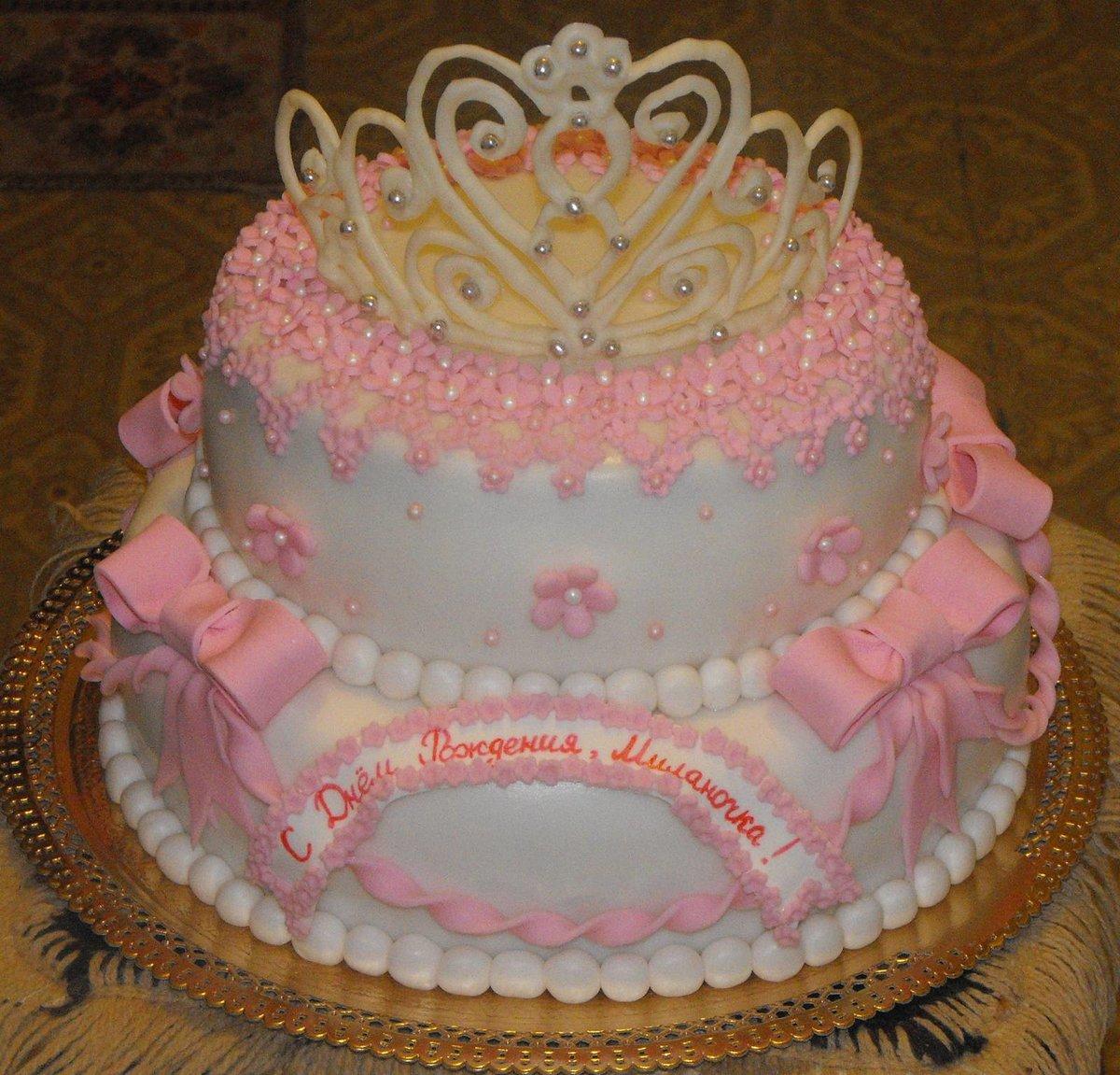 Как сделатьграфию на торт из мастики