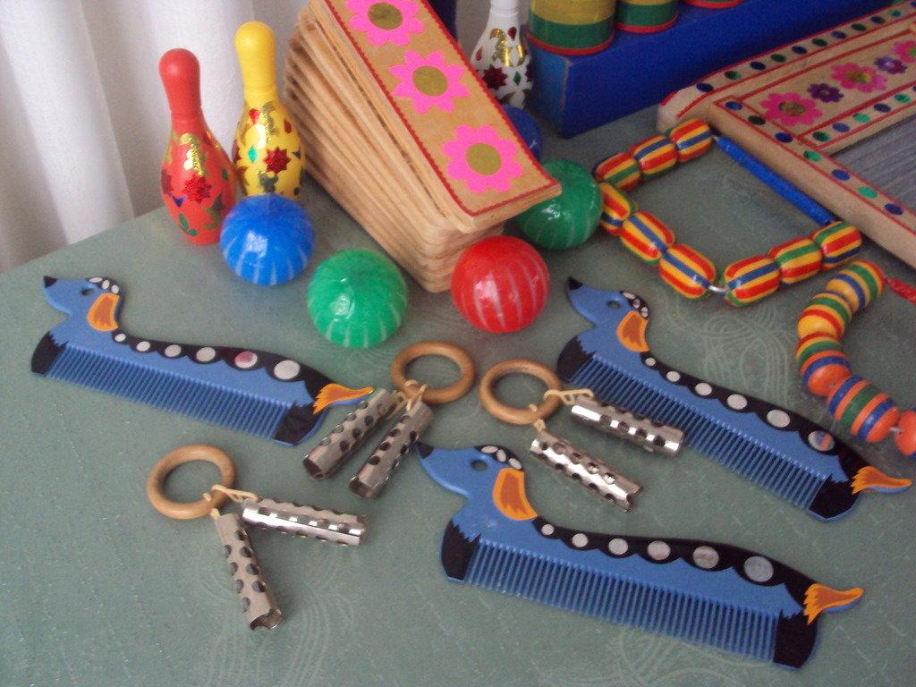 Музыкальные инструменты в детском саду своими руками фото 367
