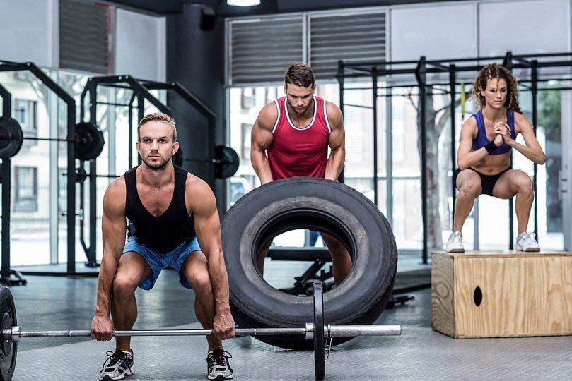 Тренажеры быстро скинуть вес