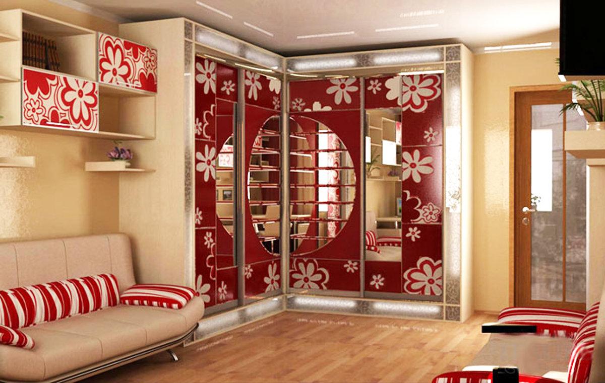 Встроенная мебель для гостиной своими руками фото 96