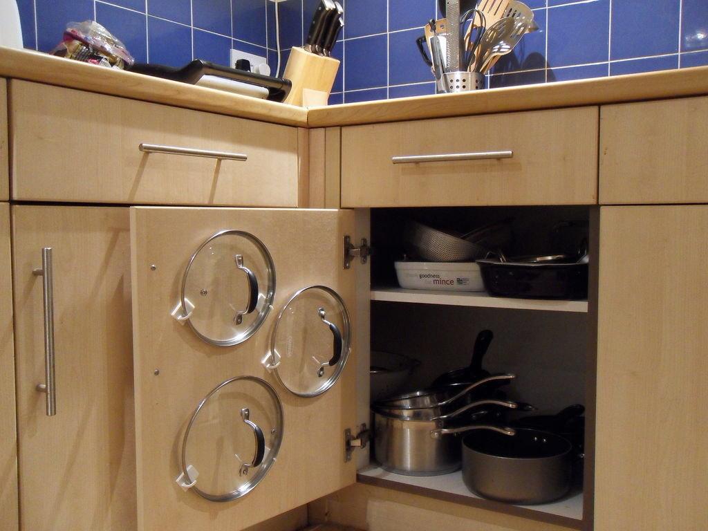 Хранение на кухне лучшие идеи своими руками 51