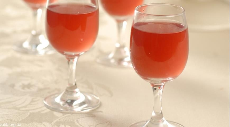 Вино ассорти в домашних условиях рецепт 695