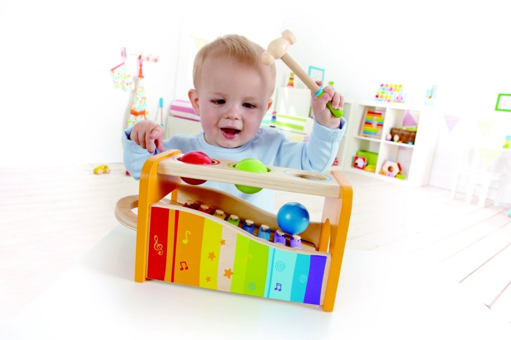 Что нужно ребенку в 2 года подарок 45