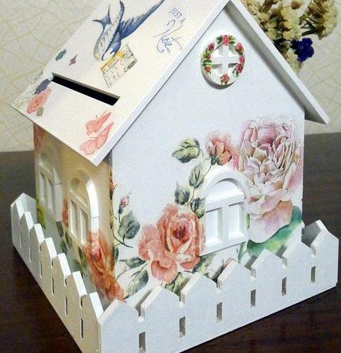 Свадебный дом своими руками 64