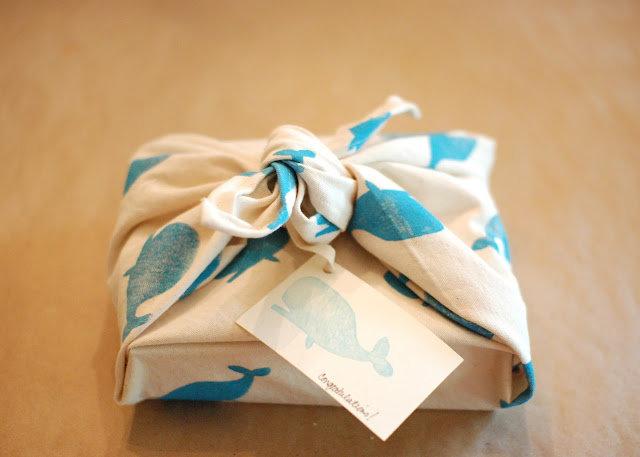 Как упаковать очки в подарок 7