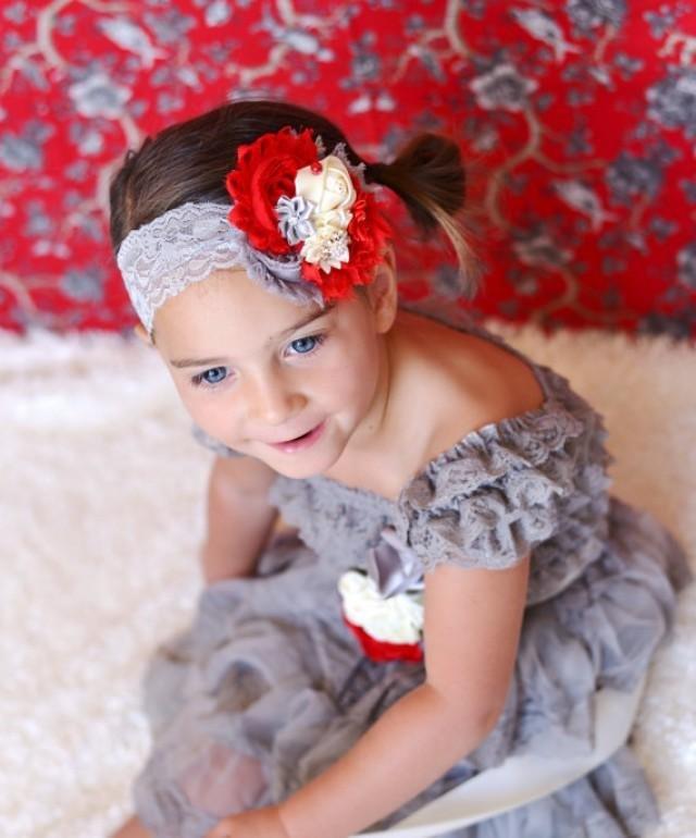 Повязки на голову с цветами для девочки своими руками 936