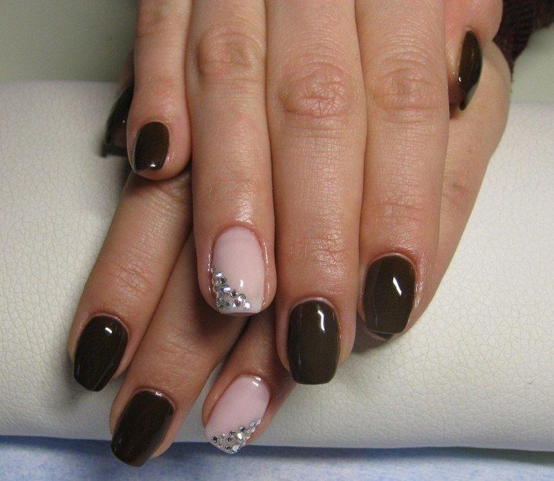 Красивые Женские Ногти Маникюр