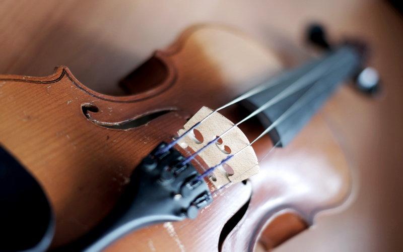 Конкурсы 2018 скрипка
