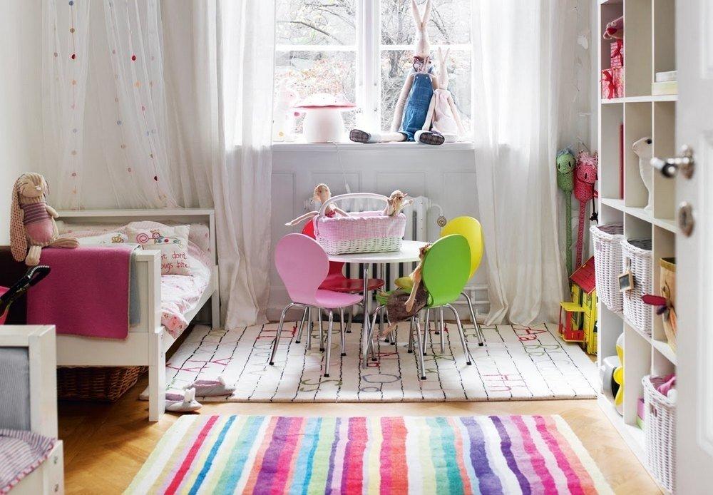 Икеа дизайны спальни девочки 157