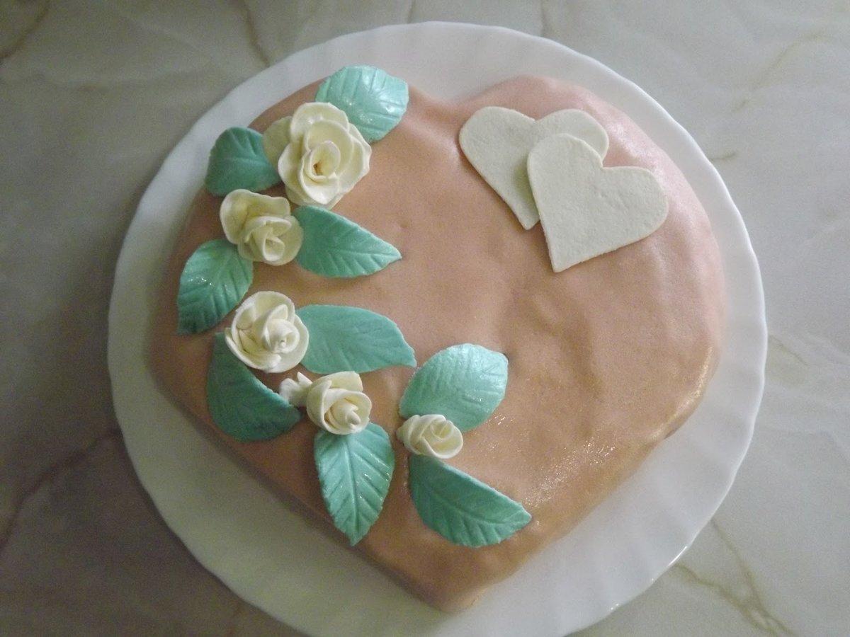 Рецепт мастики для торта в домашних условиях для начинающих фото